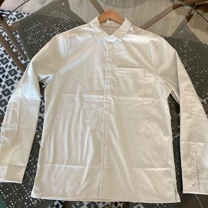 Men's Lululemon dress shirt